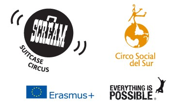 banner square partners LQ Social Del Sur