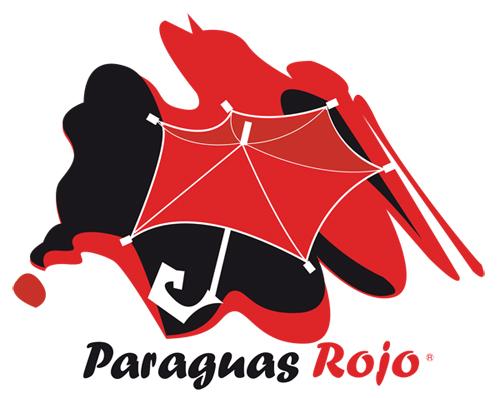 logoParaguasRojo