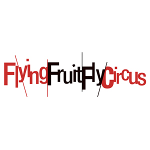 partners 6 Flying Fruit Fly Circus